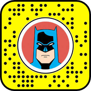Augmented Reality super hero
